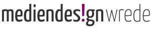 Logo Mediendesign Wrede